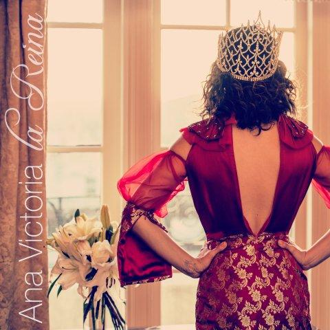 La Reina - Single